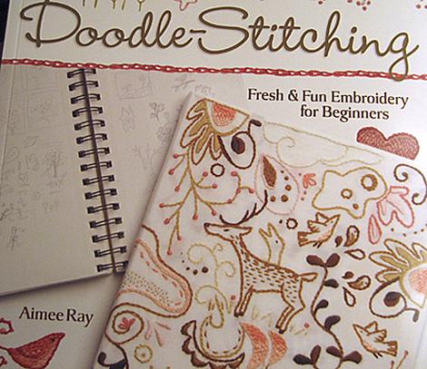 Doodle_stitching